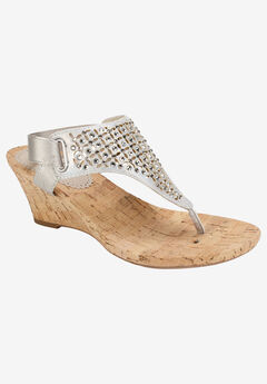 Arnette Sandal by White Mountain,