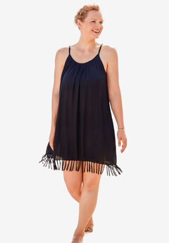 Hannah Tunic Cover Up,