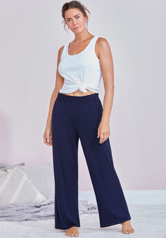 Dena Beach Pant Cover Up,