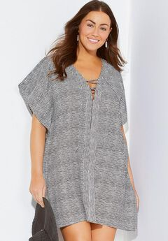 Chloe Naples Cover Up Tunic,
