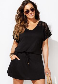 Mesh Coverup,