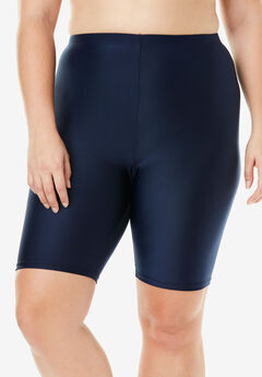 Swim Bike Short, NAVY