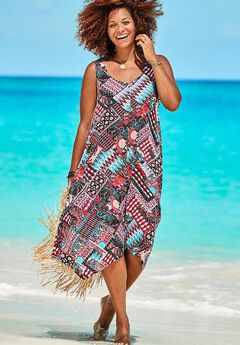 Liana Cover Up Dress,