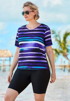 9ddfba745b5 Plus Size Chlorine Resistant Swimwear for Women | Full Beauty