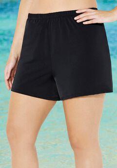 Swim shorts by Aquabelle®,