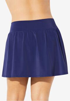 bab5aa1c30 High-Waist Swim Skirt by Trimshaper® by Miraclebrand