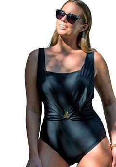 62e095b26e10e Cheap Plus Size Swimwear & Activewear for Women   Full Beauty