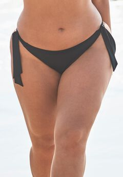 Ashley Graham Elite Bikini Bottom,