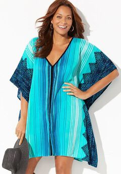 Kelsea Cover Up Tunic,