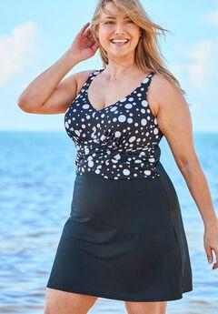 9b80d174014 Plus Size Tummy Control Swimwear for Women