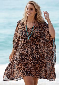Cold Shoulder Coverup,