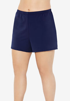 Loose swim shorts ,