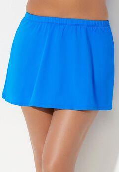 NY Swim Skirt,