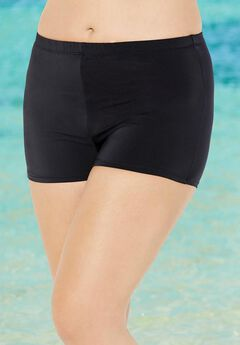 Lycra Xtra Life Boy Short Swim Bottom,