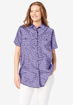 Cotton Campshirt,