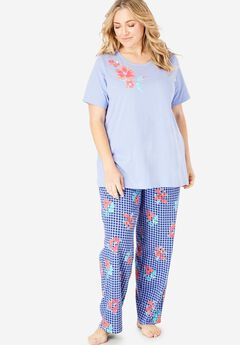 d1c94aac67 Graphic Tee PJ Set by Dreams   Co®