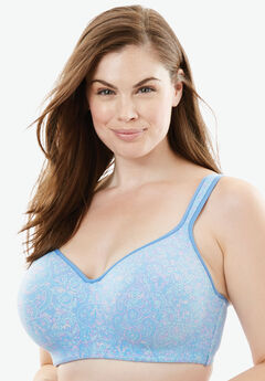 e6df918270 Petal Boost® Underwire Bra by Comfort Choice®