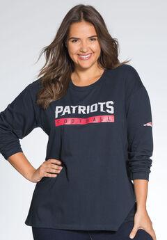 NFL Team Long Sleeve Tee,