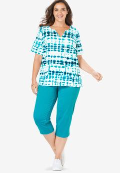 2-piece kurta tunic set,