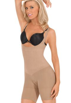 Thigh High Bodysuit by Euroskins®,