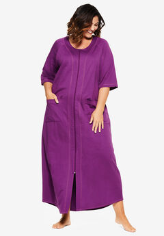 dda366eb38 Shop Plus Size Robes & Slippers for Women | Full Beauty