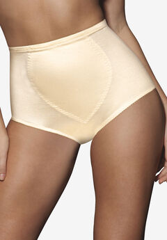 Bali® Tummy Panel Brief Firm Control 2-Pack X710,