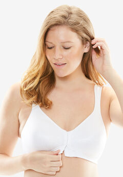 Playtex® 18 Hour Posture Boost Wirefree Bra #USE525,