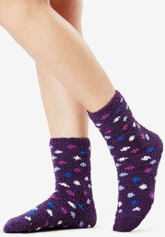 2-Pack Slipper Socks,