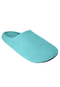 Clog Slipper with Cushioned Insoles by Dreams & Co.®,