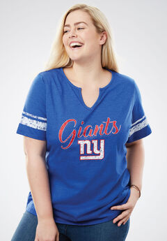 9ceee621 Plus Size NFL Clothing for Women and Men | Full Beauty