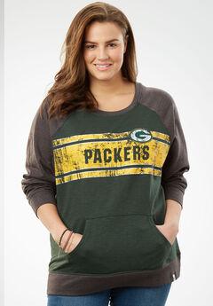 NFL Team Pullover Fleece Sweatshirt,