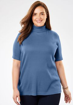 Plus Size Shirts Blouses Full Beauty