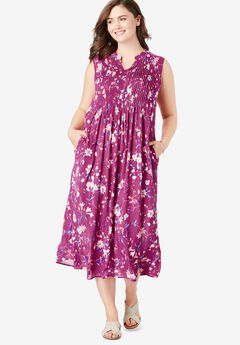 00790cdea8b Casual Plus Size Dresses for Women