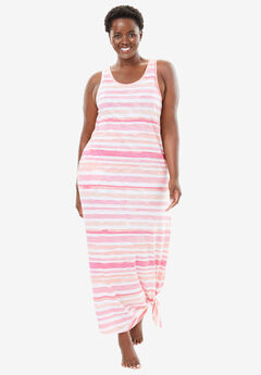 Long Sleeveless Lounger by Dreams & Co.®,