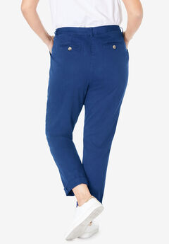 1682a863518 Plus Size Dress Pants   Work Pants for Women
