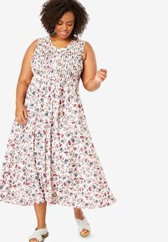 5315b2971f2 Casual Plus Size Dresses for Women