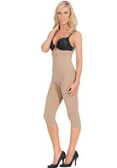 Long Leg Bodysuit by Euroskins®,