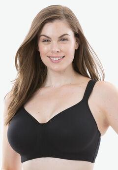 Flex Wire T-Shirt Bra by Comfort Choice®,