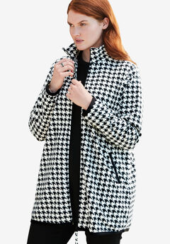 Clearance Sale On Plus Size Coats Full Beauty