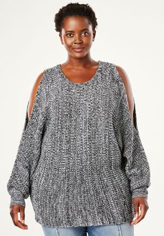 Dolman Sleeve Sweater by Chelsea Studio®,