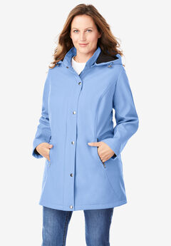 Softshell Jacket,