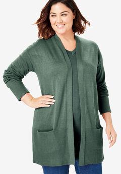 Womens Plus Size Cardigans Cardigan Sweaters Full Beauty
