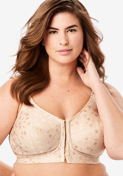 Jacquard Wireless Bra by Elila®,