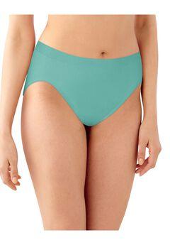 Comfort Revolution Microfiber High-Cut Panty 3-Pack by Bali®,