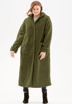 61ceea83fb41f Cheap Plus Size Coats for Women | Full Beauty