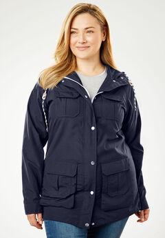 d48a1d68366 Cheap Plus Size Rainwear for Women