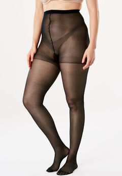 7f014f047 2-Pack Sheer Tights by Comfort Choice®