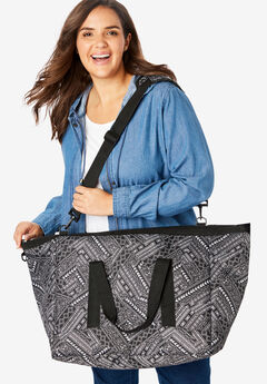 2-Piece Weekender Bag Set,