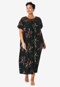 Plus Size Nightgowns   Nighties for Women  6cd0463d5