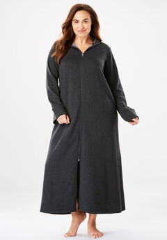 Shop Plus Size Robes   Slippers for Women  66092755c